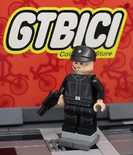 LEGO STAR WARS MINIFIGURA `` IMPERIAL SHUTTLE PILOT ´´ Ref 75221  100X100 LEGO