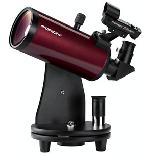 Orion 10022 StarMax 90mm TableTop Maksutov-Cassegrain Telescope