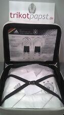 DFB Trikot 2012 Techfit mit Tasche Gr. L Adidas Deutschland NEU Authentic