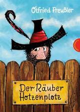 Der Räuber Hotzenplotz / Räuber Hotzenplotz Bd. 1 von Otfried Preußler (2012, Gebundene Ausgabe)