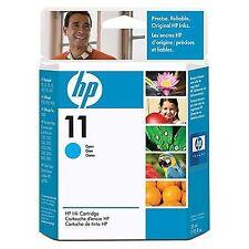Cartucho tinta HP 11 C4836a cian