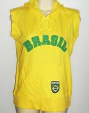 Brazil Home Football Shirts (National Teams)