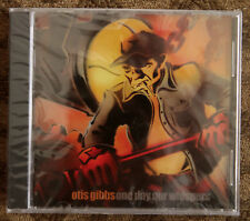 One Day Our Whispers by Otis Gibbs [CD 2004]. Sealed NEW