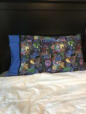 Disney Beauty And The Beast Pillowcase