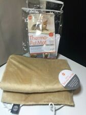 """K & H Pet Products Thermo-Pet Mat 14"""" x 28"""""""