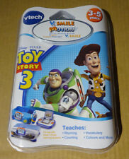 VTech VSmile Motion - Toy Story 3 - Learning Game Brand New