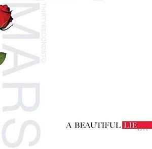 Thirty Seconds to Mars - A Beautiful Lie [New Vinyl LP]
