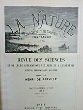 Tout ce que vous avez toujours savoir sur  les progrès de la science...en 1904