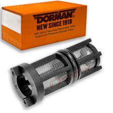 Dorman Oil Pressure Sensor Filter for Chevy Silverado 1500 2007-2014 5.3L wv