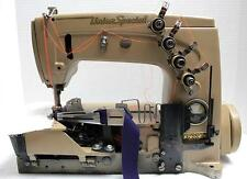 UNION SPECIAL 57800UZ Coverstitch 2-Needle Binder Industrial Sewing Machine Head