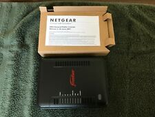 Frontier Netgear B90-755044-15 Wi-Fi Wireless Gateway ADSL2+ DSL Router