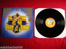 Rock on brain-VINILE LP 1978, Brain 0040.119, STICKER ON LABEL STICKER ON COVER