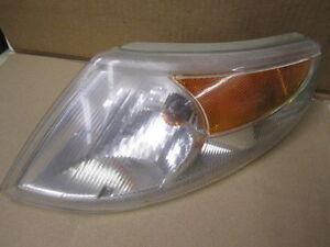 SAAB 9 5 SAAB 9-5 99-01 1999-2001 CORNER LIGHT DRIVER LH LEFT OEM