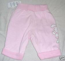 THE CHILDRENS PLACE Infant GIRLS SIZE up to 7lb pants NEW