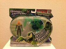 Green Lantern Battle Shifters Scorpion Assault TOMAR-RE Figure Toy