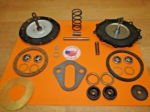 1940 TO 1951 BUICK SPECIAL SUPER MODERN FUEL PUMP KIT COMPLETE MADE IN THE USA