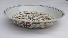 New listing Early 20Th Century Chinese Export Porcelain Bowl Peaches #29