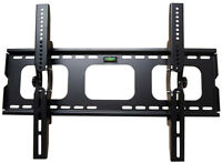 "Slim Wall Mount Bracket for 30""-60"" SAMSUNG SONY LG  LED Plasma LCD TV 6B UK"