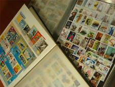 STUNNING URUGUAY STAMP COLLECTION 1877 TO 2017 IN 2 STOCKBOOKS ALMOST COMPLETE