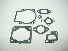 Complete 4 Bolt Gasket Kit for 1/5 Gas Engine Carb CY Zenoah HPI Baja FG Losi KM