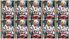 (10) 2008-09 Upper Deck 20th Anniversary #UD-36 Mark Messier Hockey Card Lot New