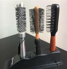 Comare Cushion Grip HAIR BRUSH Value Pack - Professional Hair Brushes