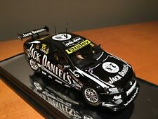 Classic Carlectables 1015-6 2011 Jack Daniel's Racing VE Commodore - Rick Kelly