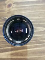 Tefnon H/D-MC Zoom 1:28~3.8 F=35~70 Macro Lens Fits Cannon