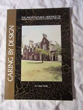 1985 ARCHITECTURAL HERITAGE of Health & Social Services in NORTHERN IRELAND