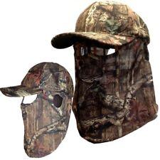 Browning Cap Face Mask Quick Camo