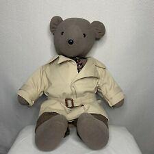 Vtg North American Bear Co Humphrey Beargart 1979 Mr Bear Full House