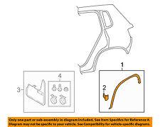 VW VOLKSWAGEN OEM 12-16 Tiguan Fender-Wheel Flare Molding Right 5N0854820C9B9