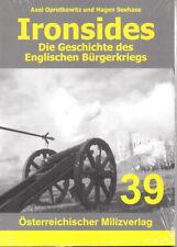 Oprotkowitz: IRONSIDES  Ironside  Die Geschichte des englischen Bürgerkriegs NEU