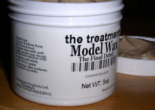 "The Treatment Model Car kit Wax ""The Final Detail"" (two jars) for Pocher LeGrand"