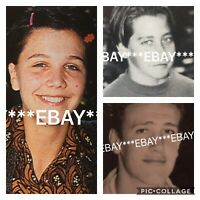 MAGGIE GYLLENHAAL & JAKE GYLLENHAAL & JASON SEGEL HOLLYWOOD HIGH SCHOOL YEARBOOK