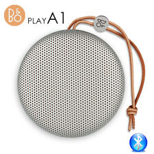 Bang & Olufsen, B&O, BeoPlay A1 (Silver) - portable Bluetooth 4.2 loudspeaker
