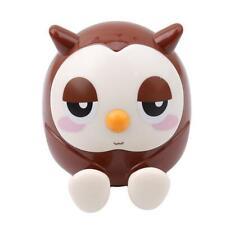 Owl Cartoon Mini Cell Phone Kickstand Phone Support Holder Saving Box Banks LJ