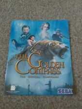 playstation 3 instruction booklet manual golden compass