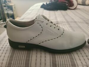 """ecco golf shoes """"Teaching Professionals"""""""