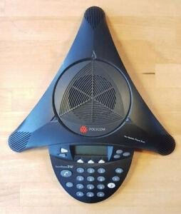 SoundStation 2W Polycom DECT