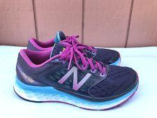 W1080BP6 New Balance Women's US 9 Gray Purple Running Shoes A9