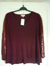 V Neck Long NEXT Jumpers & Cardigans for Women