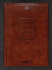 Il Libro dei Francobolli d'Italia 1994