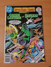 Super-Team Family #12 ~ Fine - Very Fine Vf ~ (1977, Dc Comics)