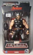 Marvel Legends Thor Action Figure Infinite Series Avengers New On Card