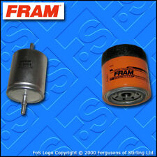 SERVICE KIT for FORD MONDEO MK3 2.5 V6 OIL FUEL FILTERS (2001-2007)