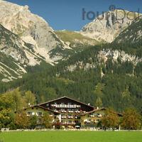 Dachstein 3 Tage Ramsau Urlaub Land-Hotel Almfrieden Reise-Gutschein 4 Sterne