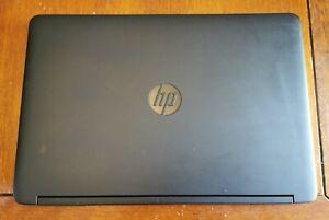 """Laptop HP ProBook 650 G1, Core i3-4000M, 8GB RAM, 240GB SSD, 15.6"""" Windows 10 #3"""