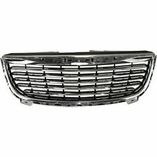 NEW 2011 2016 FRONT GRILLE FOR CHRYSLER TOWN AND COUNTRY CH1200350 68100692AB