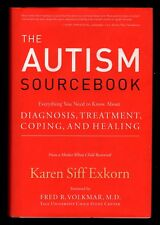 The Autism Sourcebook - Diagnosis, Treatment, Coping & Healing - NEW  HCDJ